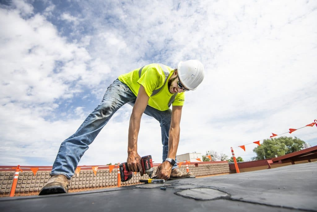 Colorado Springs Business Roofing