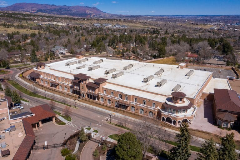 5 Most Popular Commercial Roofing Options In Colorado Springs, CO