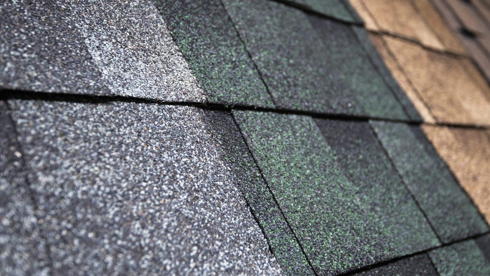 Composition Roof Colorado Springs